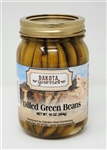 Dilled Green Beans | South Dakota