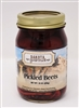 Pickled Beets 16oz | South Dakota