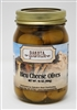 Bleu Cheese Stuffed Olives 16oz | South Dakota