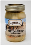 Mild Quail Eggs 16oz | South Dakota