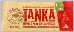 Tanka Bar Spicy Pepper