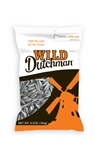 WILD DUTCHMAN SUNFLOWER SEEDS 6.5 OZ