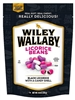 Wiley Wallaby Black Outback Beans, 10-Ounce (Pack of 10)