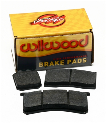 Wilwood 6617 BP10 Brake Pad