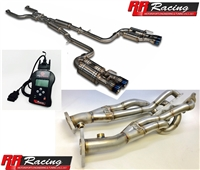 RR Racing Lexus RC3XX RWD Performance Upgrade Package for RC