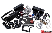 Porsche Carrera 911 991.1 Supercharger Kit