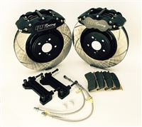 BRZ/FR-S Front Big Brake Kit Stage II