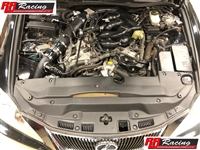 RR Racing Supercharger Kit for Lexus IS250 RWD