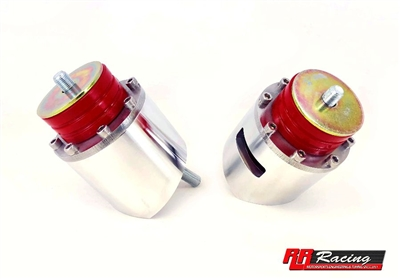 RR Racing Ultimate Engine Mounts for Lexus ISF, RC F and GS F