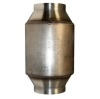 Lexus Kooks Ultra High Performance Green Catalytic Converter 2.5 inch