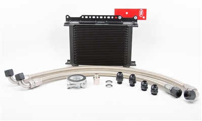 RR Racing Oil Cooler Kit for Lexus IS-F