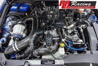 RR Racing RR625 Street Supercharger Kit for Lexus IS-F