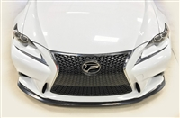 RR Racing Lexus IS250/350 Front Vented F Badge