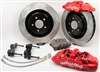 Lexus Front Big Brake Kit Stage II