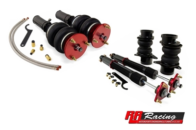 Air Lift Performance Complete Air Lift Kit for Lexus IS/GS
