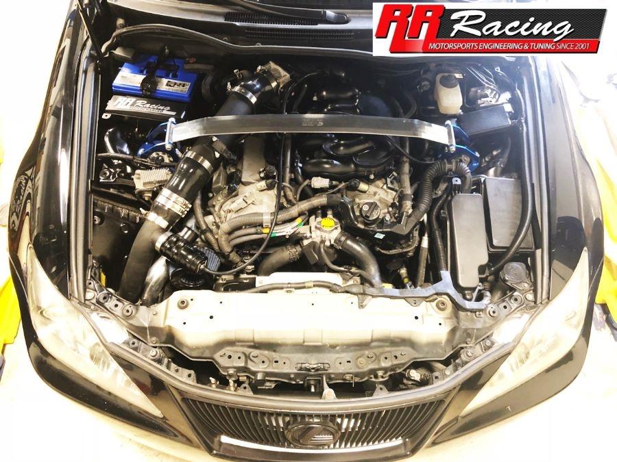 2013 lexus gs 350 supercharger