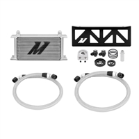Mishimoto Oil Cooler Kit BRZ/FRS/GT86 13+