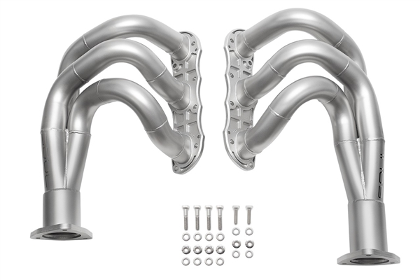 Soul Performance Porsche 911 991.1 Competition Headers