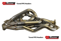 RR Racing Tuned PPE Racing Headers for Lexus RC F
