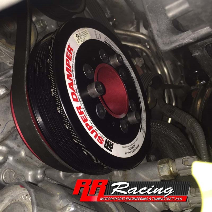 Lexus Rcf 2015 Price: RR Racing RR670 Supercharger Kit For Lexus RCF, GSF