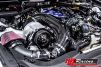 RR Racing RR670 Street Supercharger Kit for Lexus RCF