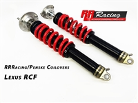 Racing Penske Coilover Suspension Stage II for Lexus IS-F and IS