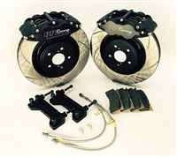 WRX Front Big Brake Kit Stage II