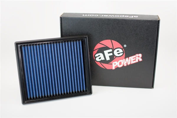 aFe MagnumFLOW Air Filters OER PDS A/F for Lexus IS-F and RCF
