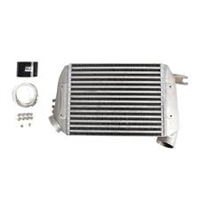 GrimmSpeed Top Mount Intercooler WRX 15+