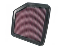 K&N High Flow Washable Air Filter for Lexus