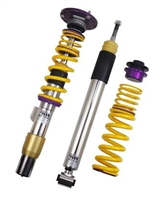 KW Clubsport Coilovers Subaru WRX 15+
