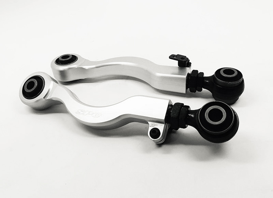 SPC Performance Camber Rear Camber Arm-72450 Pair for Lexus