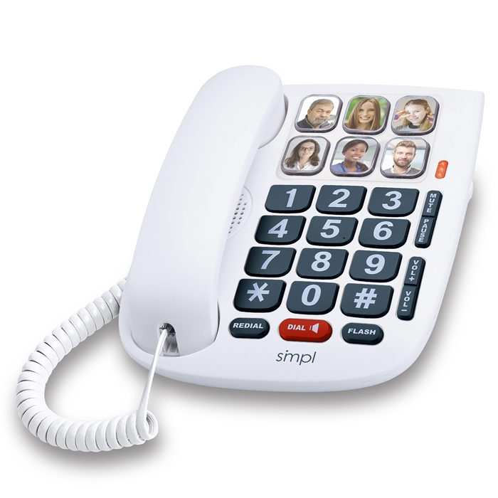 best cell phones for hearing impaired