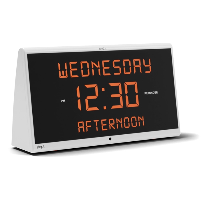Reminder Rosie Alarm Clock Medication Voice Reminder