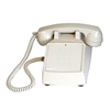 Dial-less Telephone - Beige