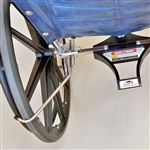 wheelchair-anti-rollback-device