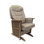 rocking-glider for seniors