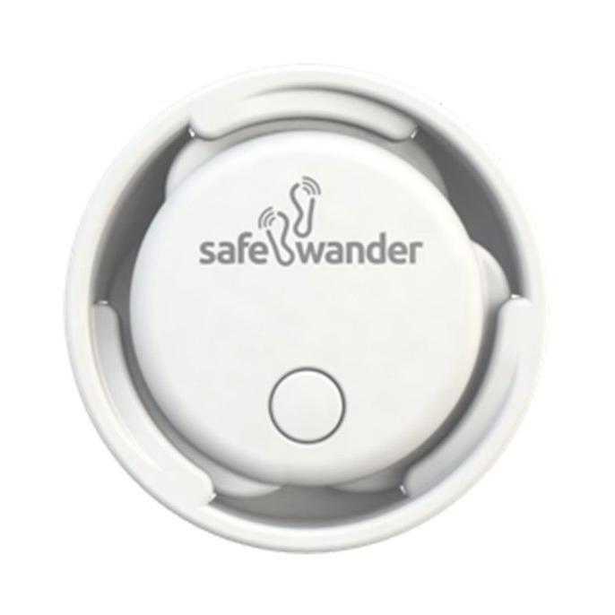 Bed Alarm Elderly Safewander Sensor Alzstore