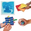 fidget sensory kit for seniors with alzheimers dementia and stroke