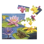 easy and simple puzzles for adults with dementia or Alzheimer's arthritis stroke