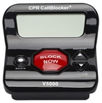 telephone call blocker