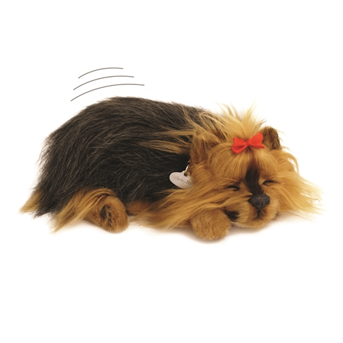 Perfect Petzzz therapy pets yorkie