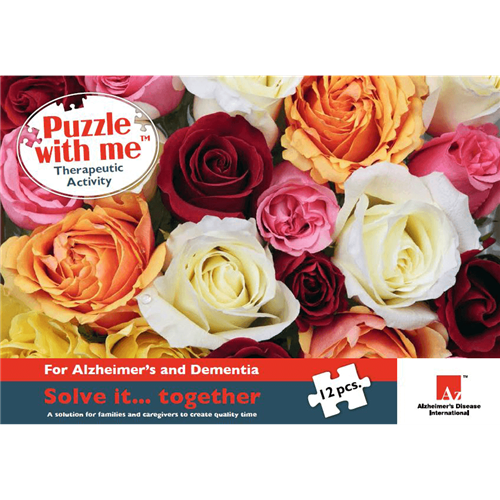 therapeutic-puzzles-roses-for-you
