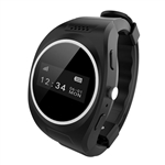 GPS Tracking Device for Eldery - MX-LOCare Watch