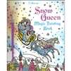 snow-queen-magic painting book