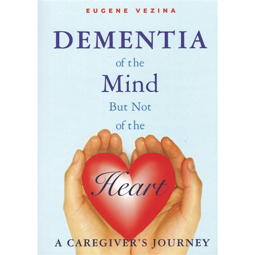 caregiver journey through Alzheimer book