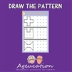 draw the pattern