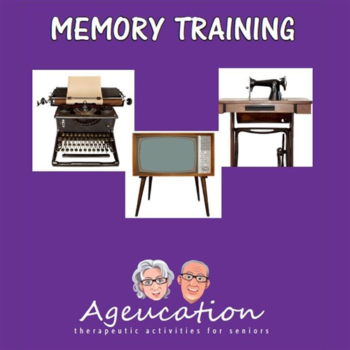 memory training game