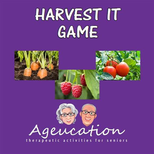 harvest it game