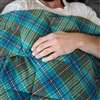 Weighted Sensory Blanket for Dementia